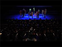 Schönberg / Stravinski. Stravinski en mode hip-hop | Igor Stravinski