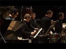 Futurismes. Ensemble intercontemporain, Choeur de Radio France, Conservatoire de Paris, Susanna Mälkki | Edgard Varèse