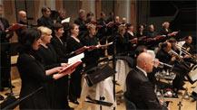 Messe pour solistes, choeur mixte et ensemble | George Benjamin