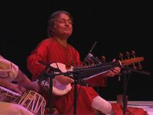 L'Inde, 24 heures autour du Raga : Inde du Nord : Sarod | Amjad Ali Khan