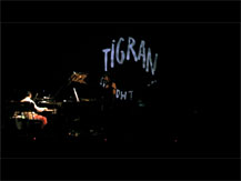 "Jazz à la Villette. Tigran ""Shadow Theater"" 