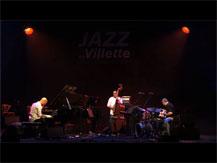 Jazz à la Villette. Shai Maestro | Ziv Ravitz