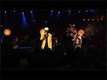 Jazz à la Villette. Neil Young Never Sleeps | Neil Young