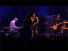 Jazz à la Villette. Kellylee Evans | Kellylee Evans