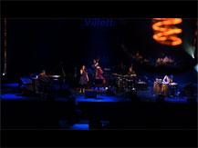 Jazz à la Villette. Eric Legnini & invités | Eric Legnini