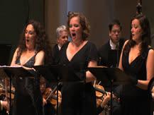L'or du Rhin : prélude et scène 1 | Richard Wagner
