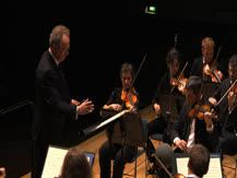 "Symphonie n°3 en mi bémol majeur op. 97 ""Rhénane"" | Emmanuel Krivine"