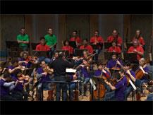 Concert éducatif en famille. Musique et nature | Antonio Vivaldi