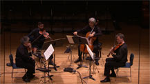 "Quatuor à cordes n°3 ""Mellencolia"" | Philippe Manoury"