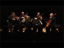 6e biennale quatuors à cordes. 30 ans des Ysaÿe, concert d'adieu | Claude Debussy