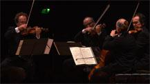 Quatuor à cordes en sol mineur op.10 | Claude Debussy