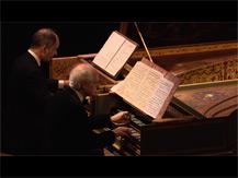 Johann Sebastian Bach. Les Tempéraments, In memoriam Gustav Leonhardt | Johann Sebastian Bach