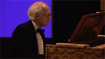 L'art de la fugue BWV 1080 | Bob Van Asperen
