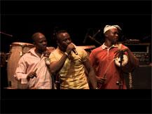 African Remix. Lagos (Nigéria), Yisa Mirinda | Yisa Solaudeen