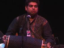 L'Inde, 24 heures du Raga : le jour. Inde du Nord et du Sud : Ensemble rythmique | Srikanth Venkataraman
