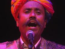 L'Inde, 24 heures du Raga : le jour. Inde du Nord : Chants du Rajasthan | Anwar Khan Manghaniyar