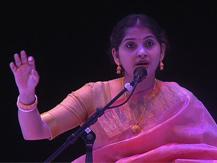 L'Inde, 24 heures du Raga : le jour. Inde du Nord : Chant khyal et thumri | Kaushiki Chakraborty