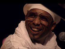 "Jazz à la Villette. Omar Sosa ""Kind of Blue"" 