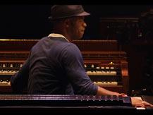 Jazz à la Villette. Roberto Fonseca solo | Roberto Fonseca
