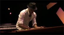 Hammond Song   Roberto Fonseca