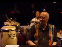 Jazz à la Villette. Mulatu Astatke | Mulatu Astatke
