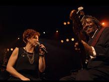 "Jazz à la Villette. Robin McKelle & The Flytones ""Stax Soul Session"" | Isaac Hayes"