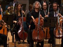 Guerre et Paix III. La Chambre Philharmonique, Emmanuel Krivine, Steven Isserlis | Johannes Brahms