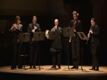 Six bagatelles, n°1 | György Ligeti