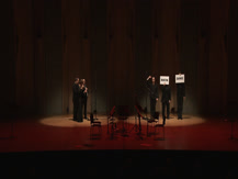 Dix pièces / IX, sostenuto, stridente | Sophie Cherrier