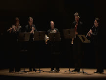 Six bagatelles, n°6 | György Ligeti