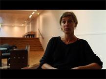 Olivia Grandville : entretien | Olivia Grandville