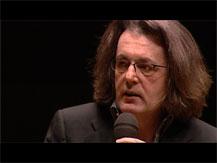Pascal Dusapin : entretien | Pascal Dusapin