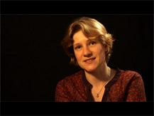Céline Frisch : concerto italien sur clavecin français : entretien | Céline Frisch