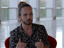 Pierre-Henri Dutron : entretien | Pierre-Henri Dutron