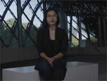 Jiajin Lai : entretien | Jiajing Lai