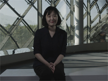 Yuwon Kim : entretien | Kim Yuwon