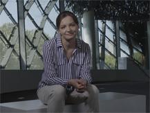Jagoda Wyrwinska : entretien | Jagoda Wyrwinska