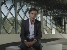 Laurent Bayle : entretien | Laurent Bayle