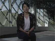 Holly Choe : entretien | Holly Choe