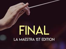Best of La Maestra, les finalistes   Rebecca Tong