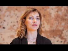 "Diana Tishchenko : entretien autour des ""Rising Stars""   Diana Tishchenko"