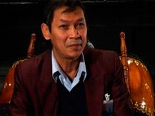 Proeung Chhieng, chorégraphe, chef de la délégation du ballet royal du Cambodge : entretien | Proeung Chhieng