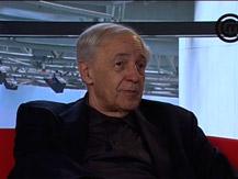 Pierre Boulez : entretien |