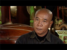 Dalang Sri Joko Rahardjo : entretien | Sri Joko Rahardjo
