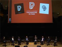 Présentation de saison 2019-2020 de la Cité de la musique - Philharmonie de Paris | Ludwig van Beethoven