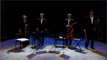 The Artemis Quartet | Ludwig van Beethoven