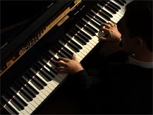 Aperçus de l'histoire du piano jazz |