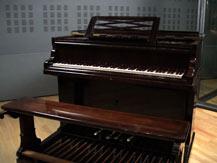 1 minute au musée | Musée de la musique (Paris)
