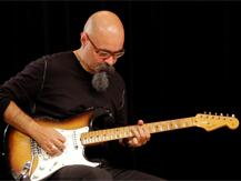 Guitare Fender Stratocaster 1954 | Olivier Aude