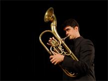 Un musée qui s'écoute : saxhorn baryton à 6 pistons Adolphe Sax | Fromental Halévy